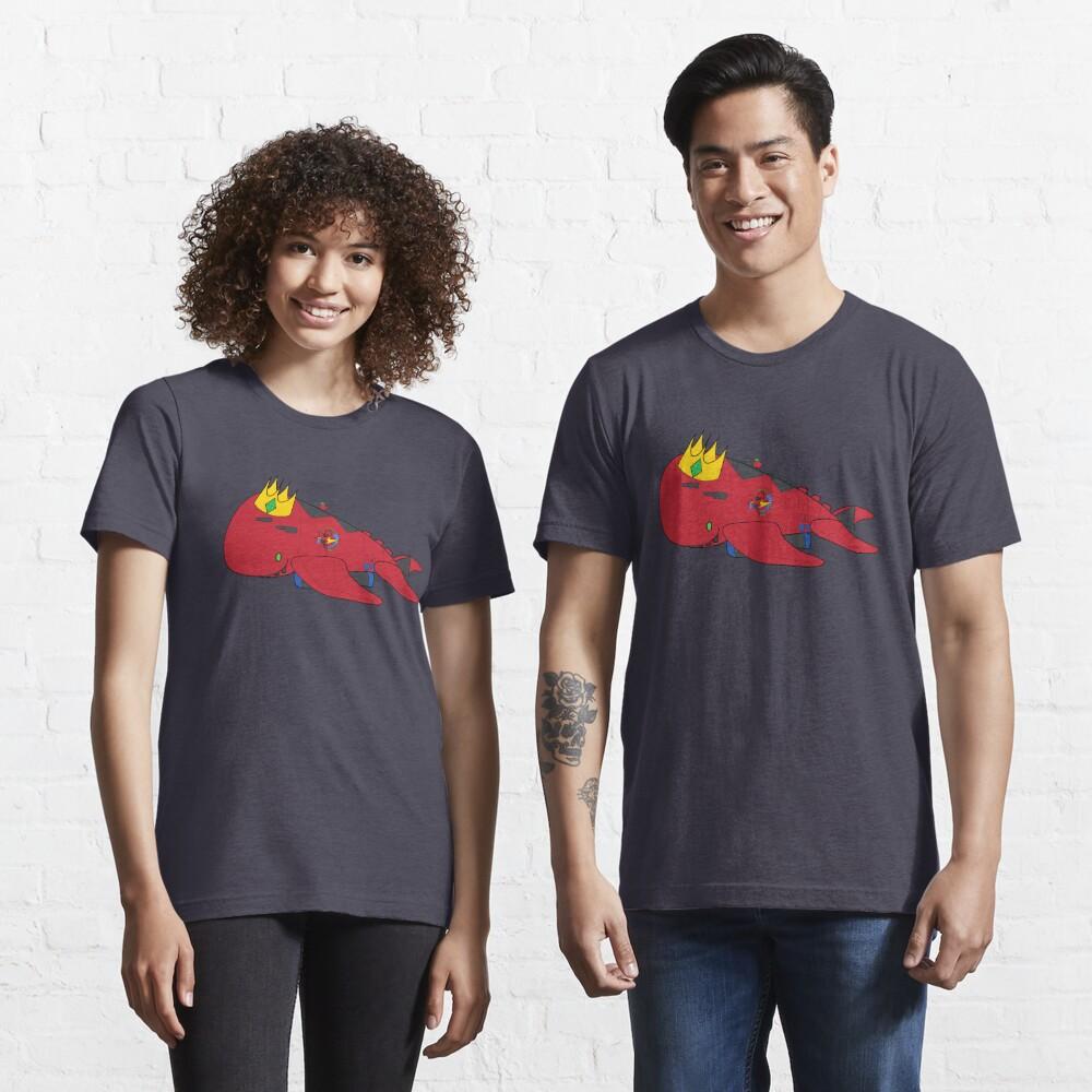 Zoids Whale King  Essential T-Shirt