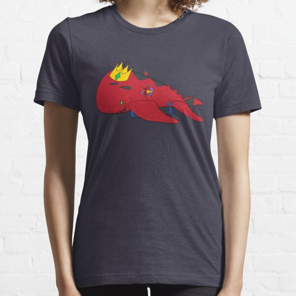 Zoids Whale King  Essential T-Shirt