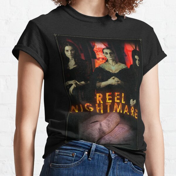 Reel Nightmare poster tee Classic T-Shirt