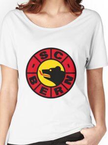 SC Bern Merch (unofficial) Women's Relaxed Fit T-Shirt