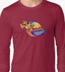 Doublemeat Palace! Long Sleeve T-Shirt