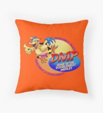 Doublemeat Palace! Throw Pillow