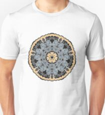 Eastern ethnic ornament. Fashion mandala Unisex T-Shirt