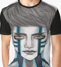 Shin Megami Tensei Nocturne: Hitoshura Graphic T-Shirt