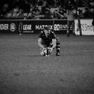 Jimmy Gopperth - the lonely goal kicker by David Howlett
