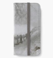 WINTER... WINTER...  WINTER... iPhone Wallet/Case/Skin