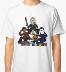Baby Freddy, jason and Michael Classic T-Shirt