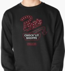 Riverdale - Pop's Chock'lit Shoppe Pullover