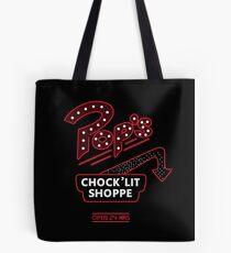 Riverdale - Pop's Chock'lit Shoppe Tote Bag