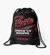 Riverdale - Pop's Chock'lit Shoppe Drawstring Bag