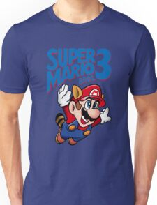 Super Mario Bros. 3 Unisex T-Shirt