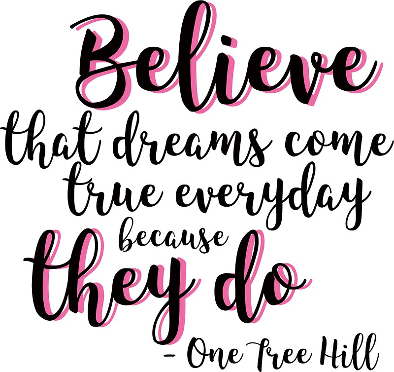 One Tree Hill Quote: S...