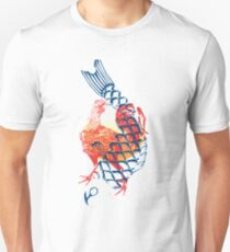 Carp and Cockrel T-Shirt