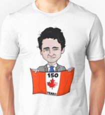 OH! CANADA! 150 YEARS Unisex T-Shirt