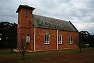 St Bede's Church, Appin by Evita