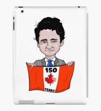 OH! CANADA! 150 YEARS iPad Case/Skin