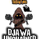 Djawa Unchained Lucas Tarantino by Dumpsterwear