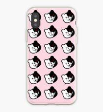 Monokuma!! iPhone Case