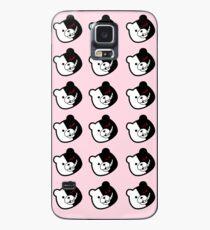 Monokuma!! Case/Skin for Samsung Galaxy