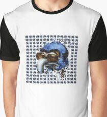 Gonzo Muppets LSD Blotter Graphic T-Shirt