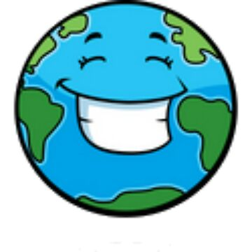 Smiling Planet by Lukeee4