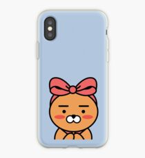 Ryan Kakao iPhone Case