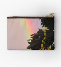 Wish Upon a Rainbow Studio Pouch