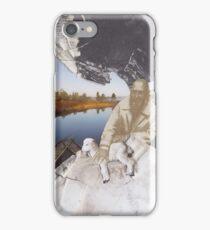 The Creator iPhone Case/Skin