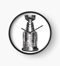 Stanley Cup Clock