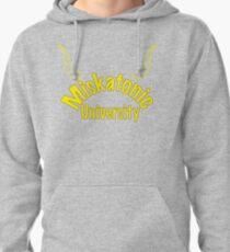 Miskatonic University Zip-up Hoodie Pullover Hoodie