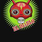 El Diablo by Ruffmouse