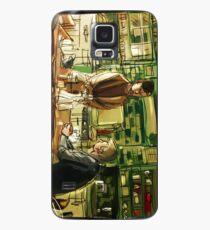 Best Man Case/Skin for Samsung Galaxy