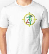 Turok 2 Crosshair (ALT Adon Design) T-Shirt