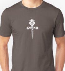 Gonzo - Logo - Hunter S Thompson Unisex T-Shirt