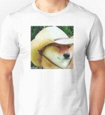 What In Tarnation - Doge Meme Unisex T-Shirt