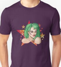 Pizzaz - The Misfits Unisex T-Shirt
