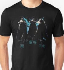 Große Probleme in Little China Slim Fit T-Shirt