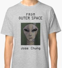 Jose Chung's From Outer Space Classic T-Shirt