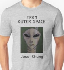 Jose Chung's From Outer Space T-Shirt