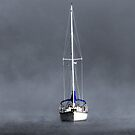 Sails in the Fog by katpix