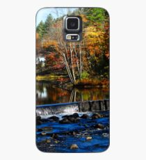 Taking The Scenic Route Case/Skin for Samsung Galaxy