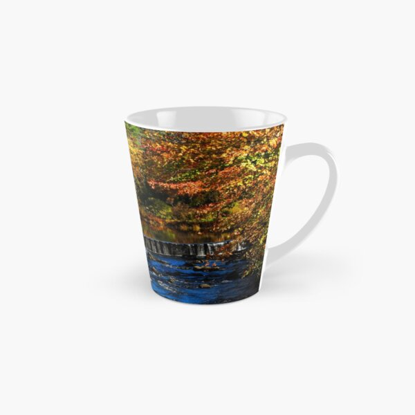 Taking The Scenic Route Tall Mug