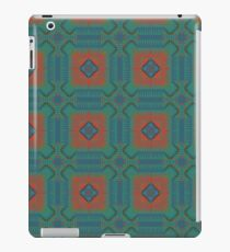 Patches of Culture iPad Case/Skin