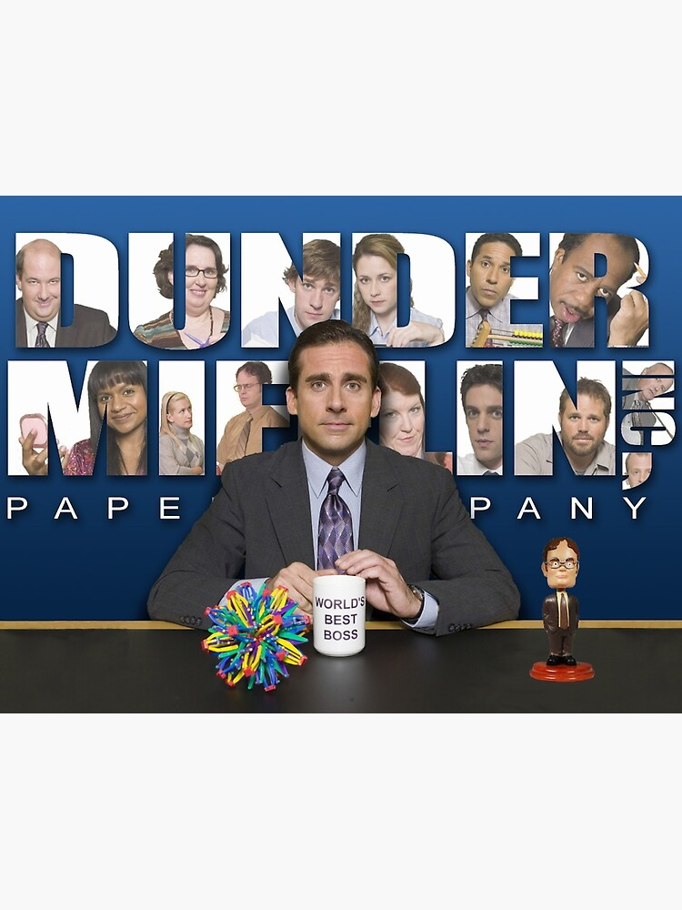 The office Michael Scott by knowyourrights