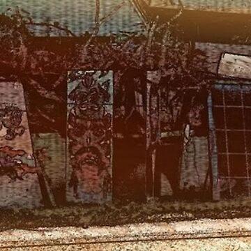 Art is Everywhere by JulieRobin