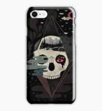 Happy Riddle iPhone Case/Skin