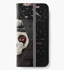 Happy Riddle iPhone Wallet/Case/Skin