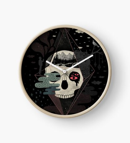 Happy Riddle Clock