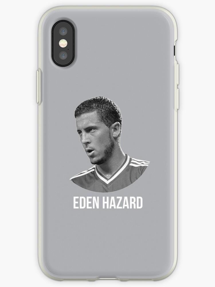 Eden Hazard by Kcaveye