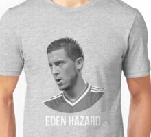 Eden Hazard Unisex T-Shirt